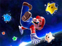 Nintendo president Satoru Iwata confirms a fully 3D Super Mario game for the 3DS.