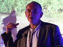 Fable creator Peter Molyneux is to be awarded a Fellowship at this year's Video Game BAFTAs.