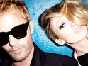 The Ting Tings reveal that they will release their new single in October.