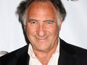 Actor Judd Hirsch signs to make a guest appearance in the Warehouse 13 Christmas special.
