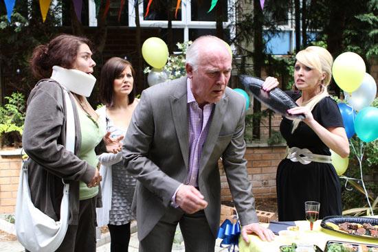 Hollyoaks: 2892: 2010-08-24