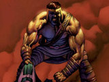 Hercules of Marvel Comics