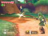 Zelda: Skyward Sword coming soon on the Wii