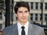 Brandon Routh at the Scott Pilgrim Preimere
