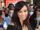 Ellen Wong at the Scott Pilgrim Preimere