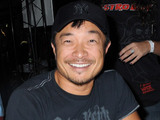 Author Jim Lee