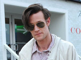 Matt Smith of Vintage at Goodwood Festival