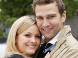 Tanya and Greg from EastEnders