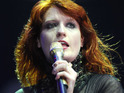 Florence and the Machine rework one of their album tracks for Dragon Age II.