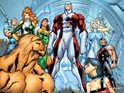 Jim McCann is to resurrect the Canadian superhero team Alpha Flight for the upcoming Chaos War event.