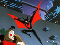 DC Comics unveils the monthly print periodical Batman Beyond Unlimited.