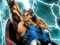 Marvel releases teaser images of its upcoming Thor origins series Thor: First Thunder.