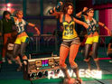 Despite a few design flaws, Dance Central is worth dusting off those platform shoes for.