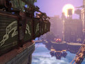 Irrational Games releases the gameplay video for BioShock Infinite shown at last month's Gamescom.