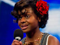 X Factor choreographer Brian Friedman insists that Gamu's exit was totally down to Cheryl Cole.