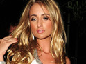Fashion bosses and PR experts suggest that Chantelle Houghton could have a career resurgence.