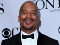 In Living Color actor Grier is cast in Jerrod Carmichael's autobiographical sitcom.