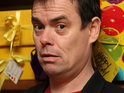 It's Kevin with Kevin Eldon, to air next year, will feature songs and special guests.