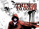 Walter Koenig's thing to come preview