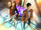 Doctor Who: The Adventure Games: TARDIS