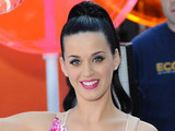 Katy Perry performs live on the 'Today Show'