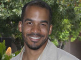 Reggie Austin, actor and former American football player