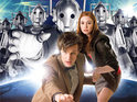 Koch Media announces that the Doctor Who games on Wii and DS will be available in November.