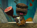Classic characters from Final Fantasy VII arrive in LittleBigPlanet 2.