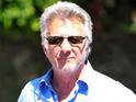 Dustin Hoffman was paid $7.5 million for five days' work on Little Fockers, it is alleged.
