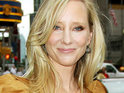 "Actress Anne Heche says that she enjoys her role in the adult ""dramedy"" Hung."
