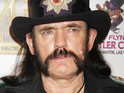 Health problems rule frontman Lemmy out of touring activities.