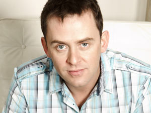 Scott Mills
