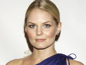 Jennifer Morrison attending the 2010 Lucille Lortel Awards held in New York City