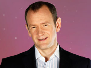 Alexander Armstrong from BBC's 'Pointless'