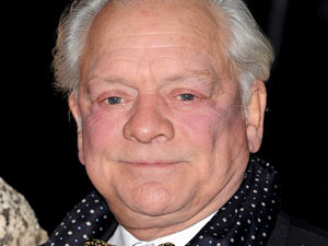 Sir David Jason