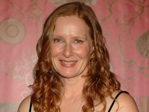 Frances Conroy, star of 'Six Feet Under'