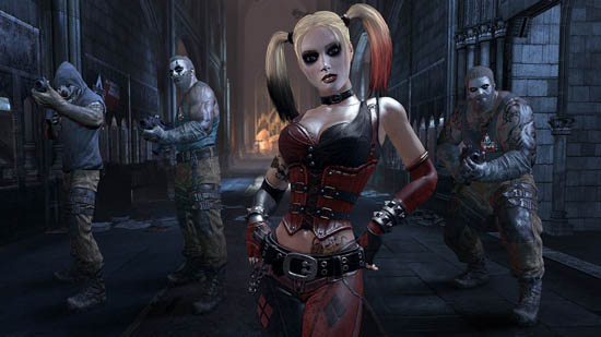 Harley Quinn