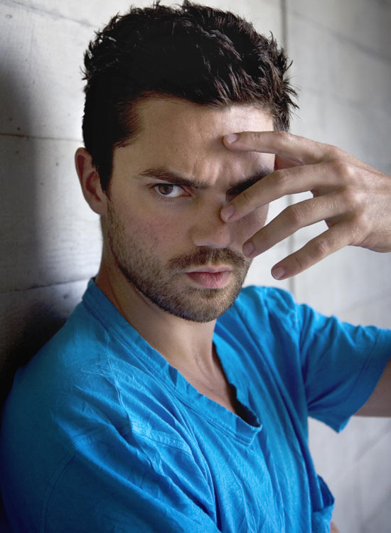 Dominic cooper picture special gay spy news digital spy - Dominic seagal ...