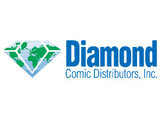 Diamond Comic Distributors Inc logo