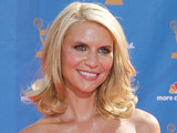 Claire Danes at the Primetime Emmy Awards
