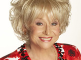 Peggy Mitchell in EastEnders