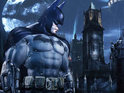 Batman: Arkham releases mysterious tease for New Year's Eve.