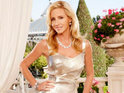 "Camille Grammer apologizes for the ""great embarrassment"" caused to ex-husband Kelsey by a public jibe about his manhood."