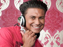 Pauly D says that he worries about how he will cope in Italy during Jersey Shore's next season.