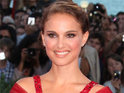 Natalie Portman reveals that she fell in love with Benjamin Millepied while they danced together.