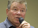 William Shatner says that he enjoys being taller than director JJ Abrams.