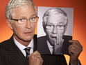 Paul O'Grady Live appeared to dent New Tricks on Friday night, early viewing figures show.