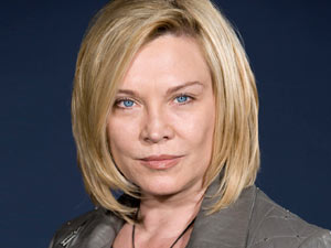 Detective Superintendent Sandra Pullman from 'New Tricks'