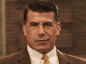 Bryan Batt as Salvatore Romano