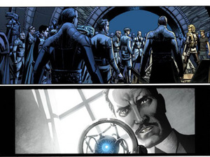 S.H.I.E.L.D. preview image